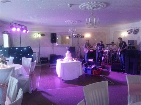 andyb  wedding dj hire singleton lodge