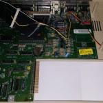 Instalación Gotek + Floppy internos en Amiga 500 con selector (42)