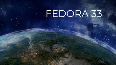 Rilasciata Fedora 33