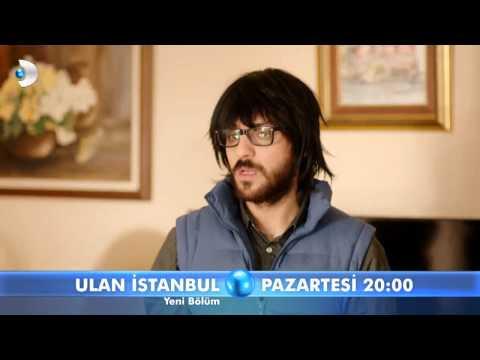 Ulan İstanbul adlı dizinin 31. Bölüm konusu Ekip, Firuz'un emri ile öfke kontrolü sorunu olan, şartlı tahliye ile dışarı yeni çıkmış birini yeniden hapse yollamaya çalışır. Bunun içinse, adamı çileden çıkartmaları şarttır.