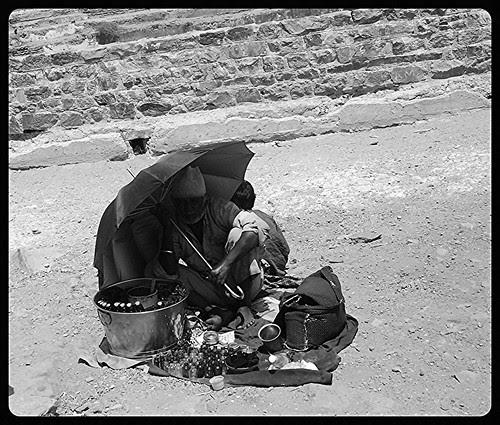Sand Ke Tel..Rat Bhar Khel.. by firoze shakir photographerno1