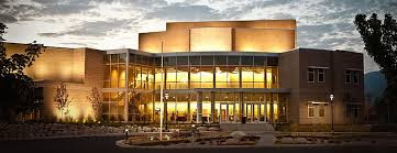 Performing Arts Theater «Centerpoint Legacy Theatre (Davis Center for the Performing Arts)», reviews and photos, 525 N 400 W, Centerville, UT 84014, USA