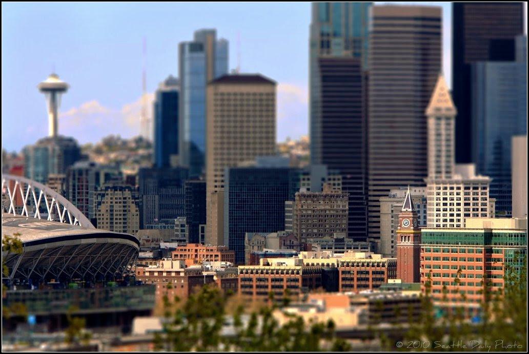 Seattle Shift