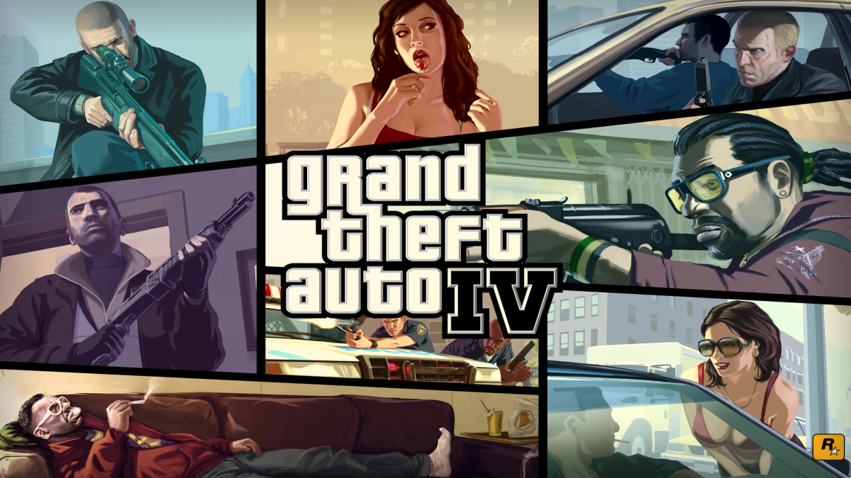 Let's go bowling: Xbox One will now play Grand Theft Auto ...