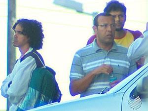 Marco Prisco (Foto: Reprodução/TV Bahia)