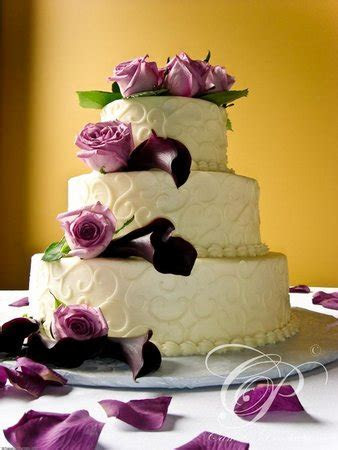 Virginia Beach Wedding Cakes   Project Wedding