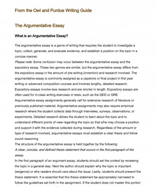 Sample teacher comments on essays