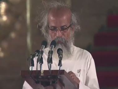 File Photo of Pratap Chandra Sarangi. News18