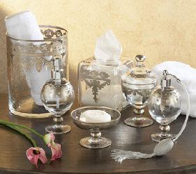 Arte Italica Bath Accessories . Designer Bath Accessories