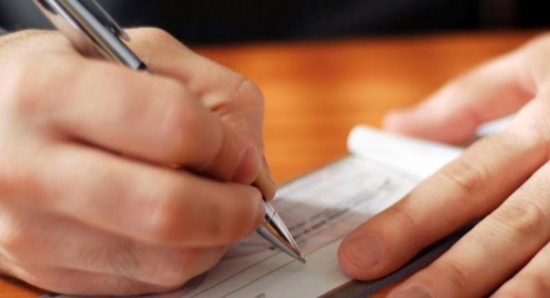 Γαστούνη: Θύμα απάτης γνωστός επιχειρηματίας - Τον πλήρωσαν με πλαστή επιταγή