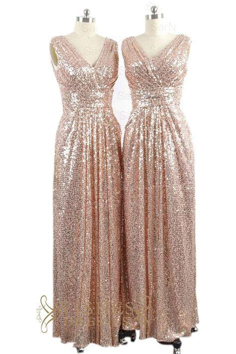 1000  ideas about Rose Gold Bridesmaid on Pinterest   Rose