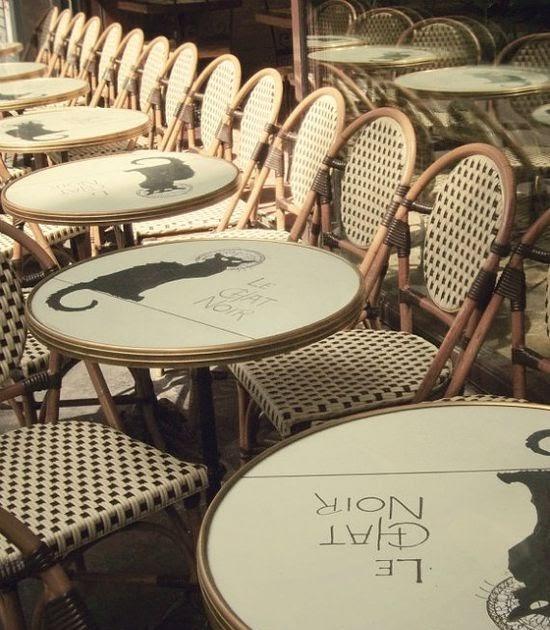 Caf Ef Bf Bd Noir Paris