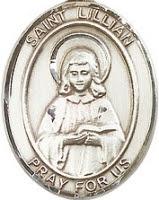 St. Lillian of Cordoba