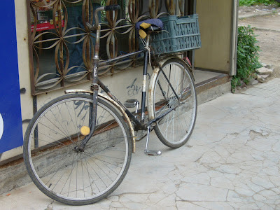 Yambol BikeTop Box