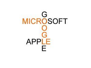 Microogle