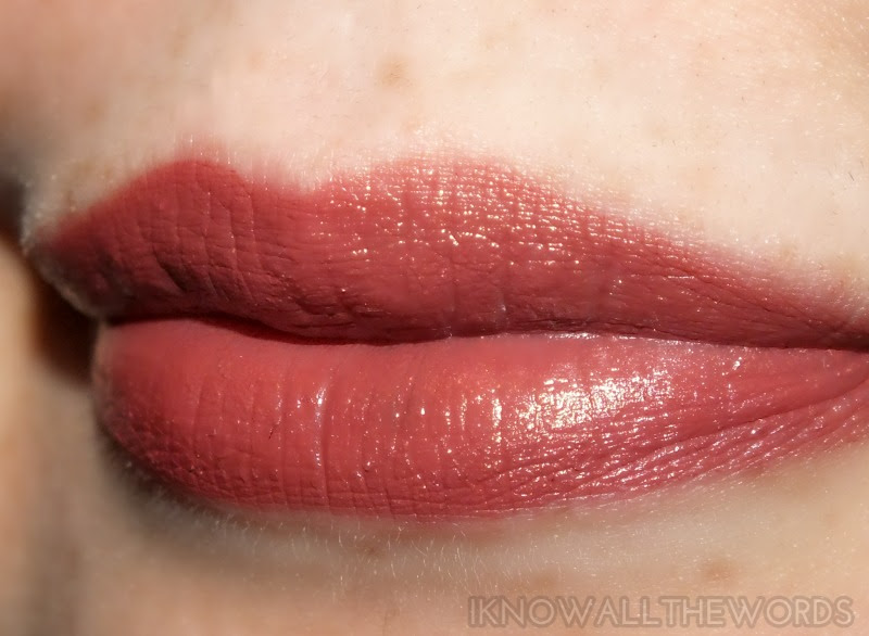 Mary Kay Hello Sunshine Creamy Lip Colour- Retro Rose