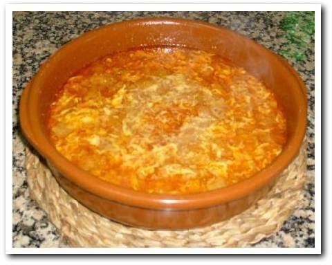 Cocinar sin sal sopas de ajo sin sal - Cocinar sin sal ...