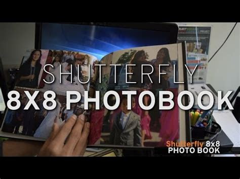 photo book review shutterfly doovi