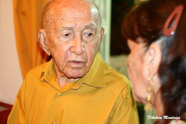 Raimundo Borges