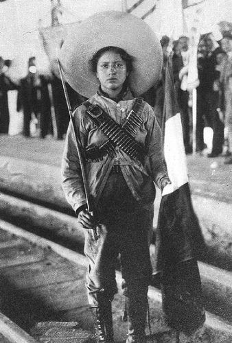 revolucion mexicana 16
