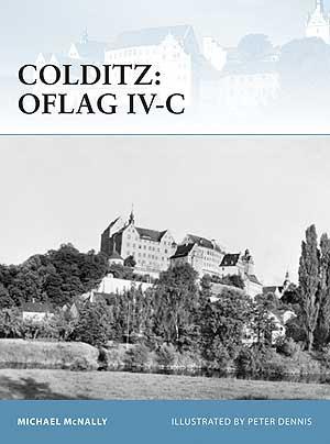 Colditz: Oflag IV-C