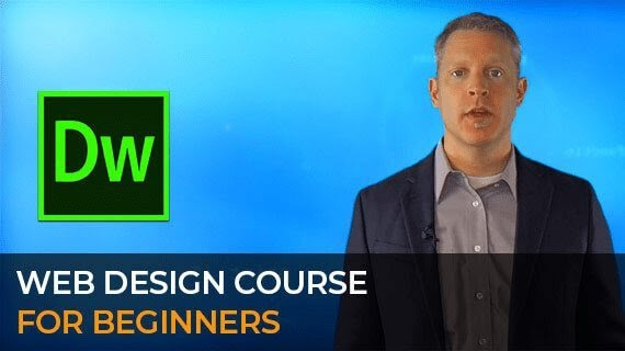 [100% Off BitDegree Coupon] - Dreamweaver Tutorial: Web Design Course For Beginners
