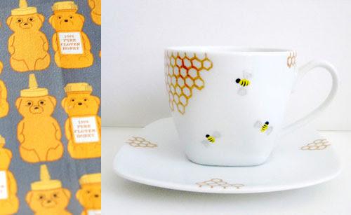 1- Bee Sweet Honey2