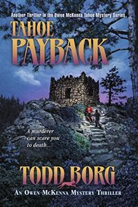 Tahoe Payback by Todd Borg