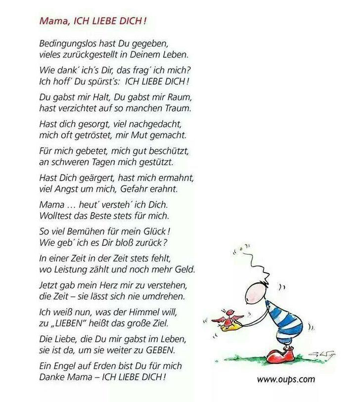 Geburtstagsgedichte Auf Deutsch