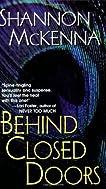 Behind Closed Doors (McClouds & Friends, #1)