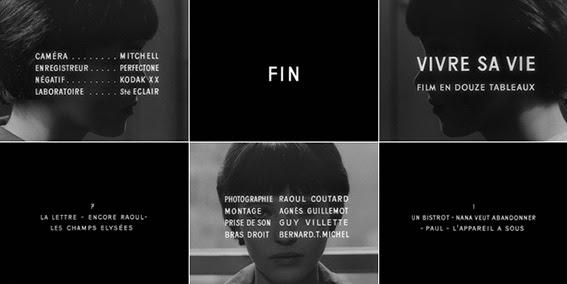 Vivre Sa Vie Blu Ray Review Part 2 Cine Outsider