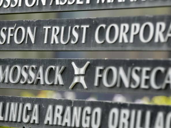 La sede della Mossack Fonseca a Panama (Ap/Franco)