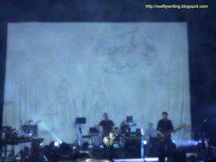Sigur Ros In Action