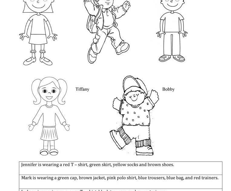 He She It They Worksheets For Kindergarten Pdf