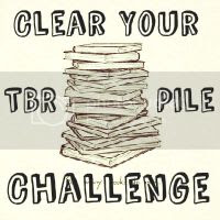 Clear Your TBR Pile Challenge