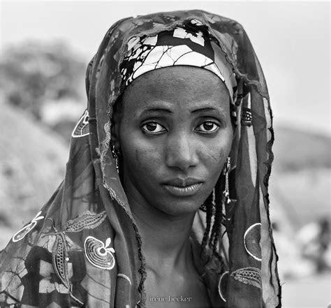 Portrait of Northern Nigeria