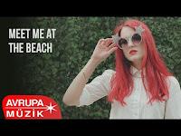 Glasxs - Meet Me at the Beach (Official Audio) - Avrupa Müzik