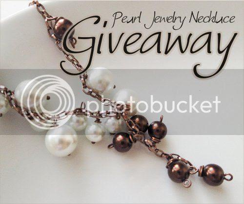 Pearl Necklace by Sukran