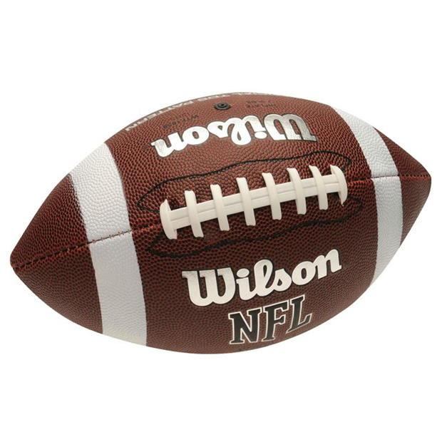 Wilson  Wilson NFL Official American Football  Footballs
