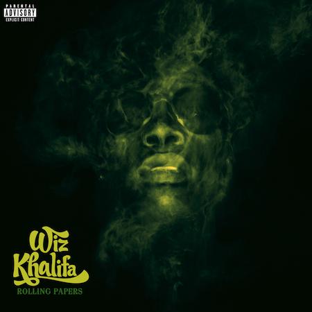 "Wiz Khalifa – ""Rolling Papers"""