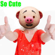 88+ Gambar Topeng Babi Paling Keren