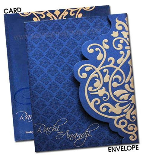 INDIAN WEDDING CARDS   Invitation   Wedding card design