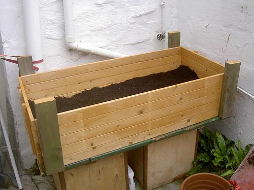 seedbed