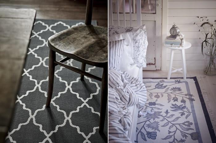 Textiles Ikea 2016: fundas nórdicas, cortinas, telas y más ...