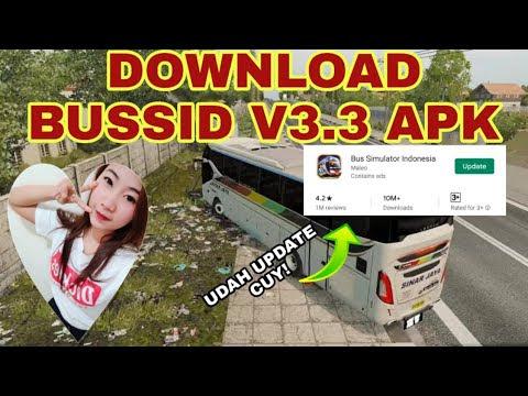 Password File BUSSID V3.3 Apk