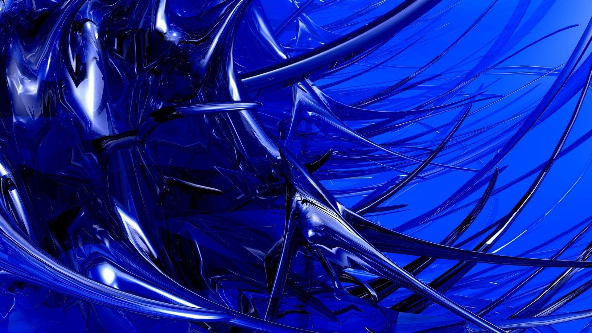High Definition Blue Wallpapers