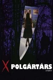 X polgártárs online magyarul videa előzetes uhd blu ray 1995