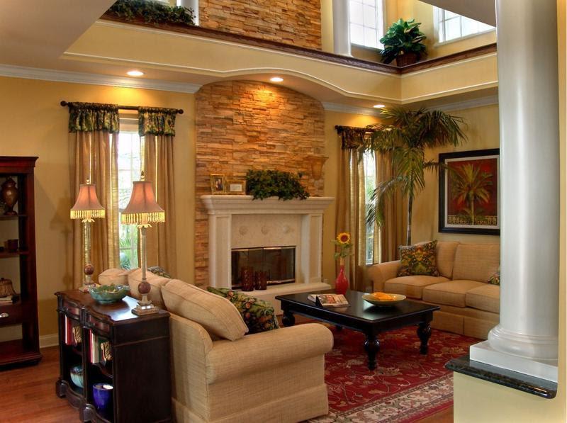 Indian Ethnic Living Room designs Online: Indian - Jewel ...