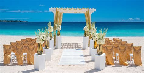Be Inspired   Create Your Dream Wedding   Beaches