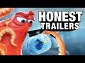 Honest Trailer & Easter Eggs: Finding Dory